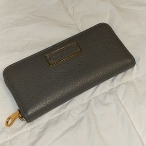 Marc by Marc Jacobs Too Hot to Handle Wallet.